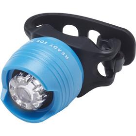 Cube RFR Diamond HQP Front Lighting white LED blue